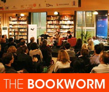 About The Bookworm