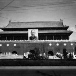 6_june_Tiananmen with Chiang Kaishek