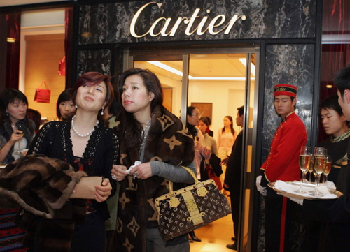 Cartier to Confucius 2