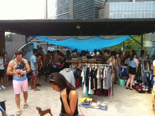 Beijing Flea Market 5
