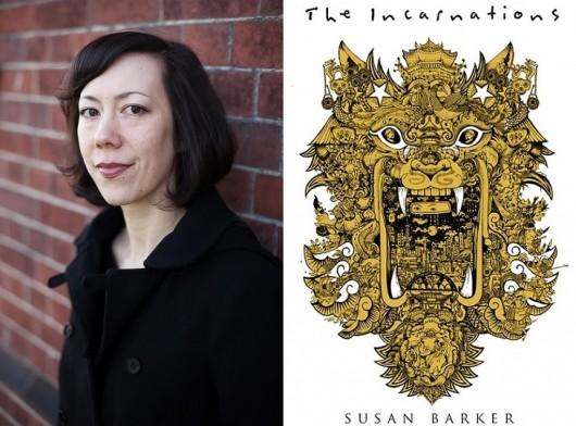 Susan Barker - The Incarnations