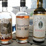 Craft whiskey from Oregon