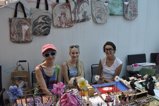Beijing Flea Market 3