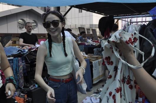Beijing Flea Market 9