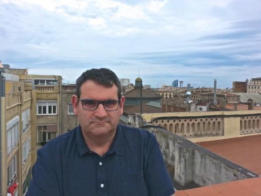 Jordi Punti blog post